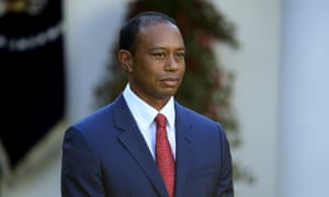 Tiger Woods is preparing for the upcoming USPGA Championship