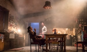 Laura Donnelly as Caitlin Carney in The Ferryman