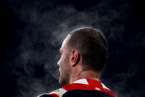 Roosters vs Rabbitohs