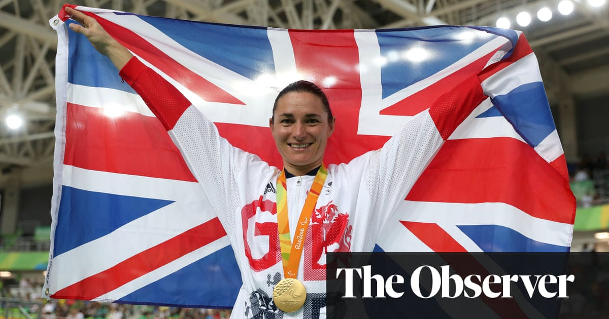 Wider, stronger, longer: Channel 4's coverage will break Paralympic record