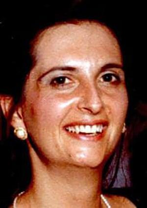 Dorothy Giunta-Cotter, shot dead by her husband, William Cotter, in 2002