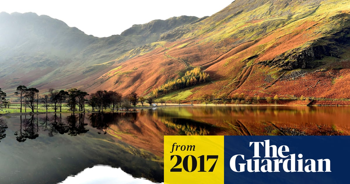 cb2222876f4ac Lake District is UK s first national park to win world heritage status
