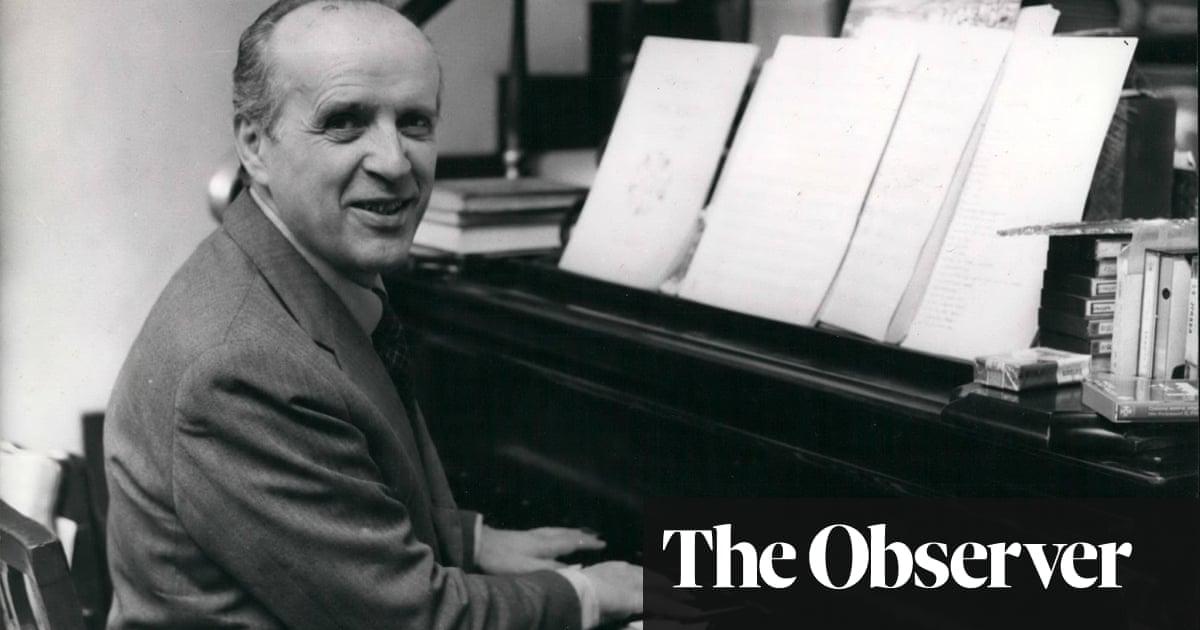 Classical home listening: Nino Rota, Philip Glass and Stravinsky
