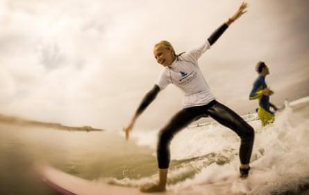 Surf and Yoga Retreat. Portugal