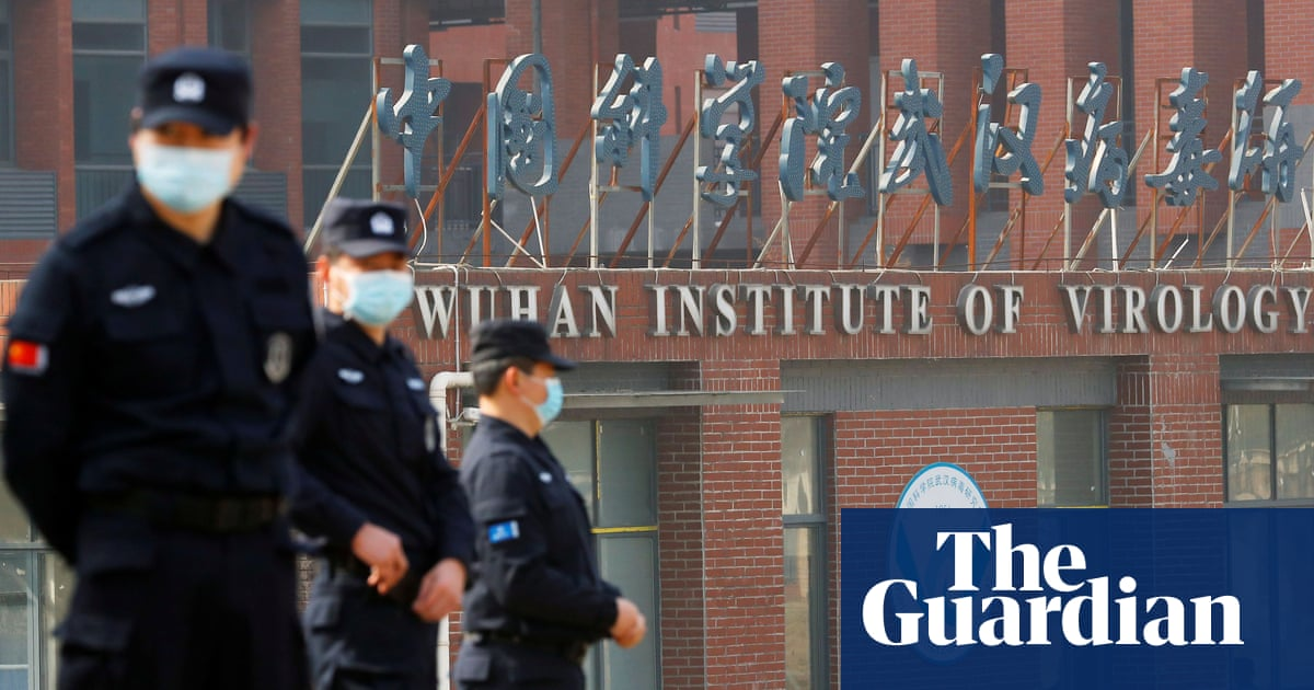 Covid origins: Australia's role in the feedback loop promoting the Wuhan lab leak theory