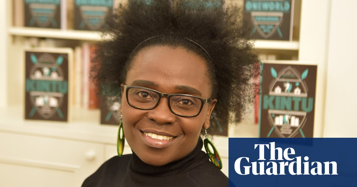 Kintu by Jennifer Nansubuga Makumbi review – is this 'the great