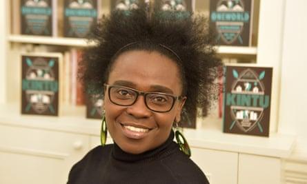 Jennifer Nansubuga Makumbi.