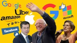 illustration of candidates