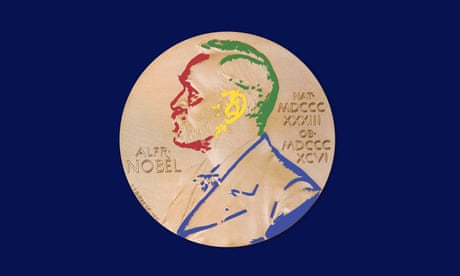 What's the point of Nobel prizes?