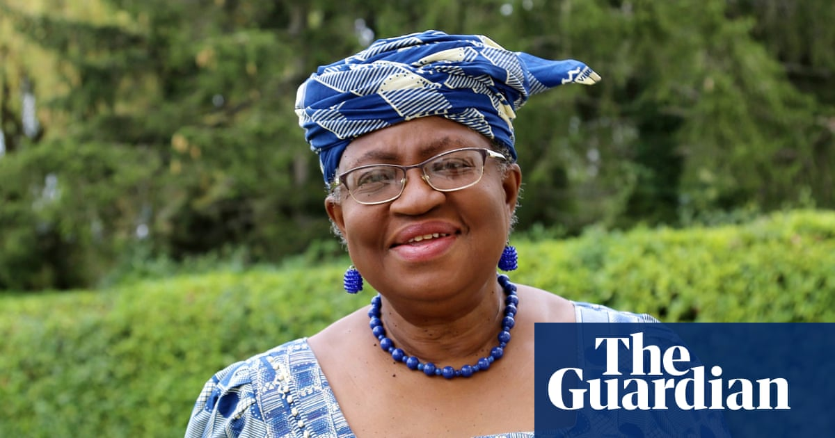 <b>US blocking selection of Ngozi Okonjo-Iweala to be next head of WTO</b>