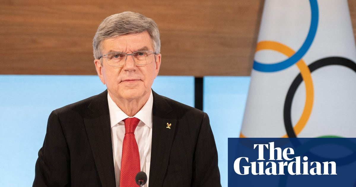 IOC under fire after 'dismissing' claims of genocide against Uighurs in China