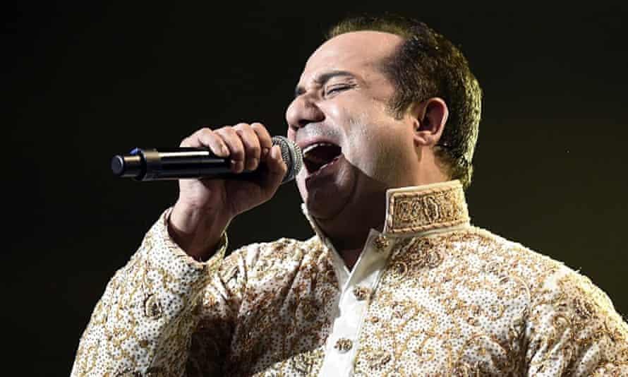 Reports allege that the Pakistani singer Rahat Fateh Ali Khan has been dropped from the upcoming film Laali Ki Shaadi Mein Laddoo Deewana.