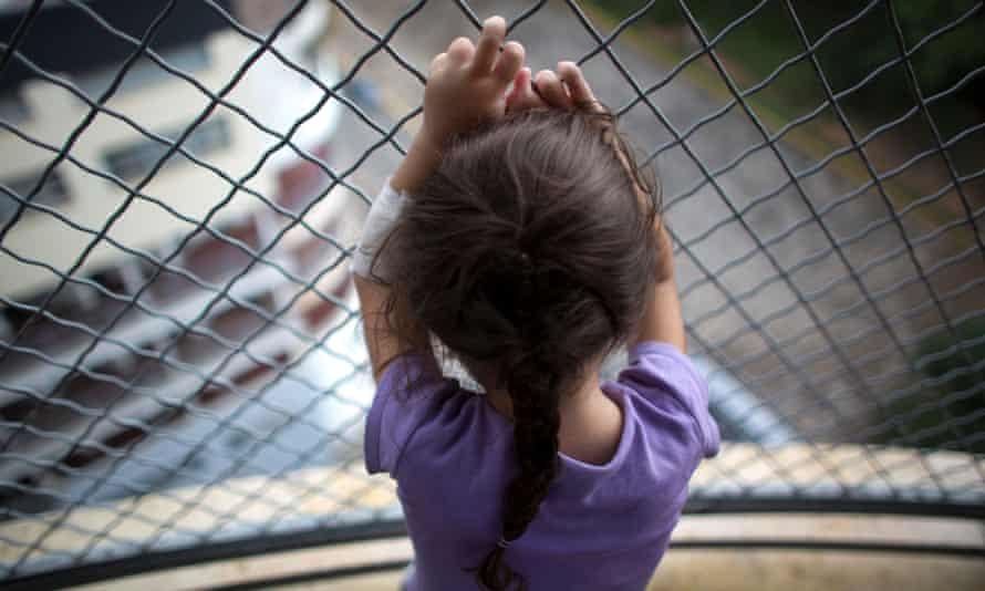 Estimates say that around a quarter of Venezuelan children are malnourished.
