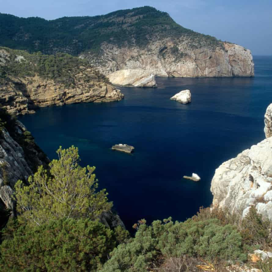 Es Portitxol, Ibiza