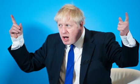 Boris Johnson: I compared Muslim women to letterboxes to 'defend their right to wear burqas' - video