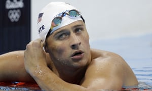 Ryan Lochte has earned hundreds of thousands of dollars in sponsorship during his career