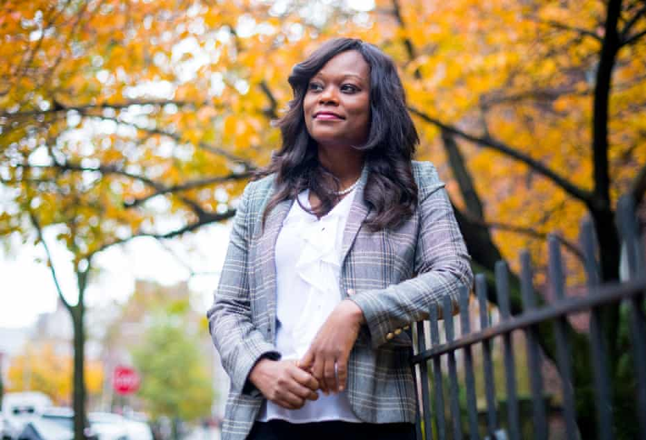 Rodneyse Bichotte, who represents New York's 42nd assembly district in Albany, is working to make fertility treatments more accessible to all women.
