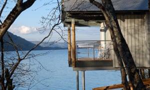Otter Boathouse
