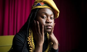 'Everything had to be westernised to be cool. It's only recently where that's changed' ... Sampa the Great.