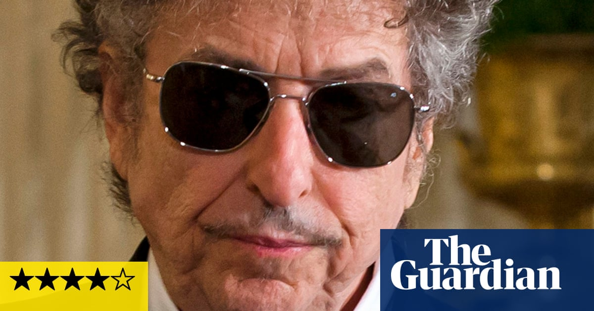 Bob Dylan Murder Most Foul Review A Dark Dense Ballad For The End Times Music The Guardian