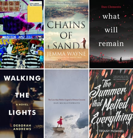 The 2016 Not the Booker shortlist