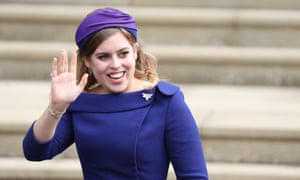 hottest sale super service so cheap Princess Eugenie wedding: royal marries at star-studded ...