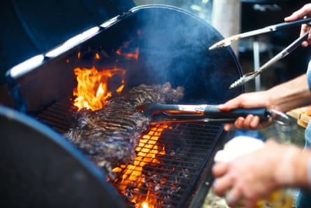 DJ BBQ reveals how to make the best of your barbecue.