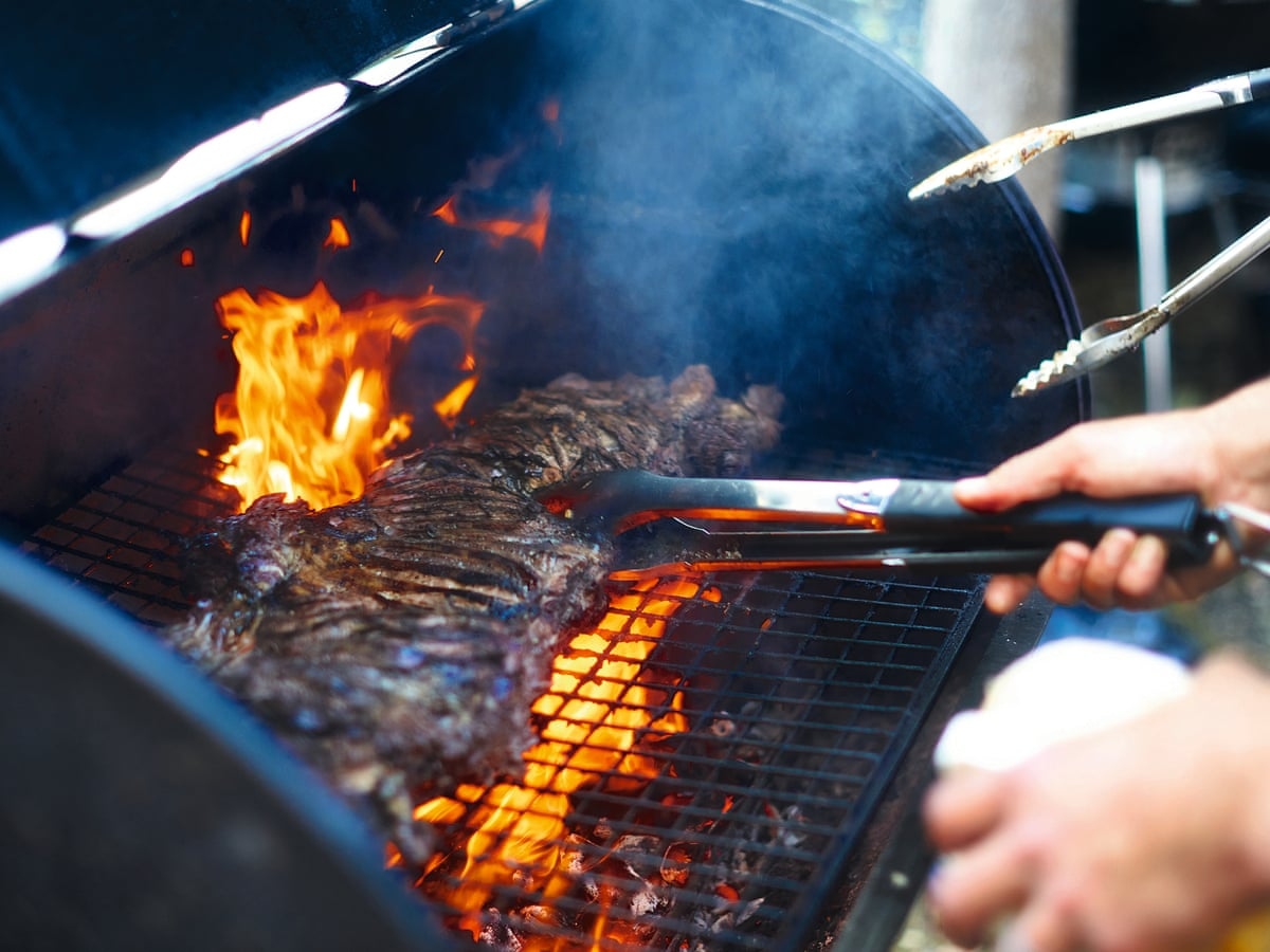 DJ BBQ's grilling guide: 10 tips on how to cook outdoors | Food ...