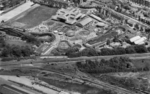 Dreamland amusement park, Margate, 1931