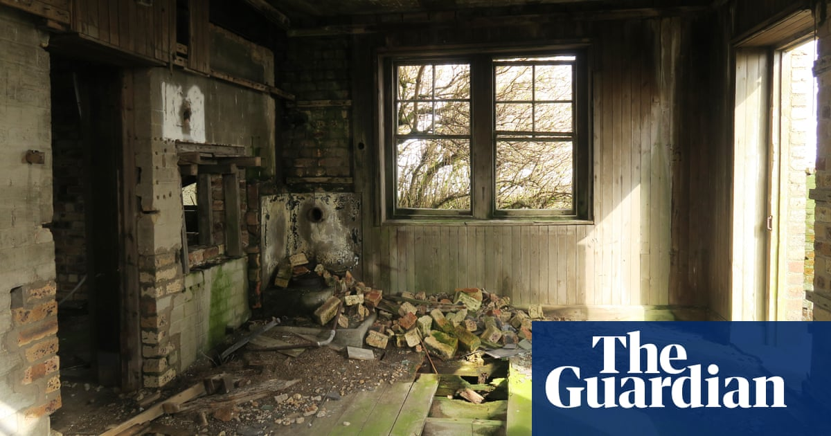 Tell us about the bleak spots in your local area you have come to value