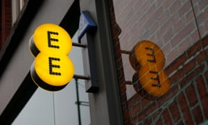 Mobile phone network EE has been fined £2.7m by Ofcom for overcharging tens of thousands of customers.
