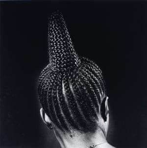 Untitled (Modern Suku), 1975