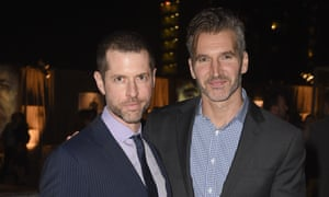 David Benioff and Dan Weiss are 'regretfully stepping away' from Star Wars to work for Netflix