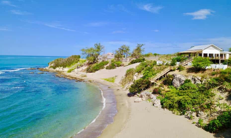 77 West, Treasure Beach, Jamaica
