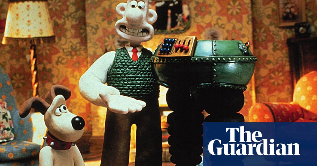 Wallace and Gromit creators pull out of 'UK's Disneyland