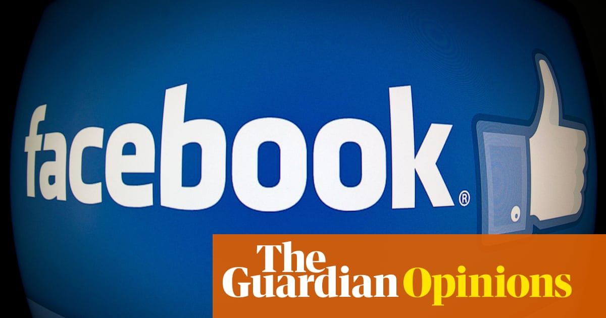 The Guardian view on big tech: a new era needs new rules ...
