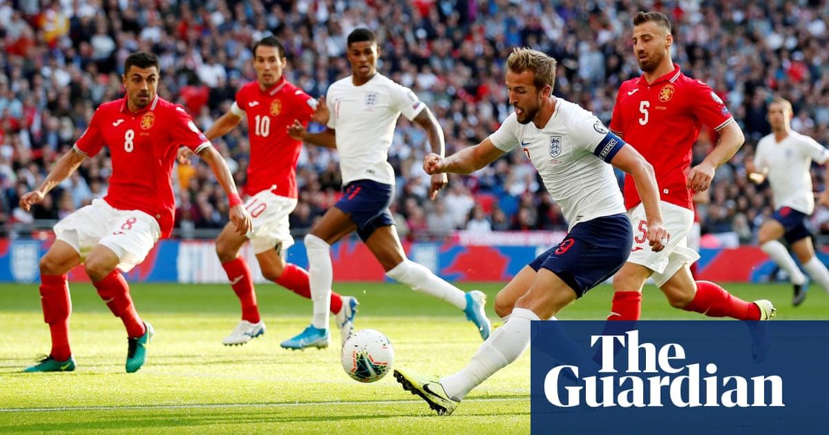 Kane, Rashford and Sterling ensure England are ominously short of drama | Jonathan Wilson