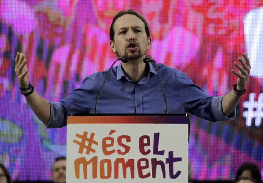 Iglesias with the hashtag #ItIsTheMoment.