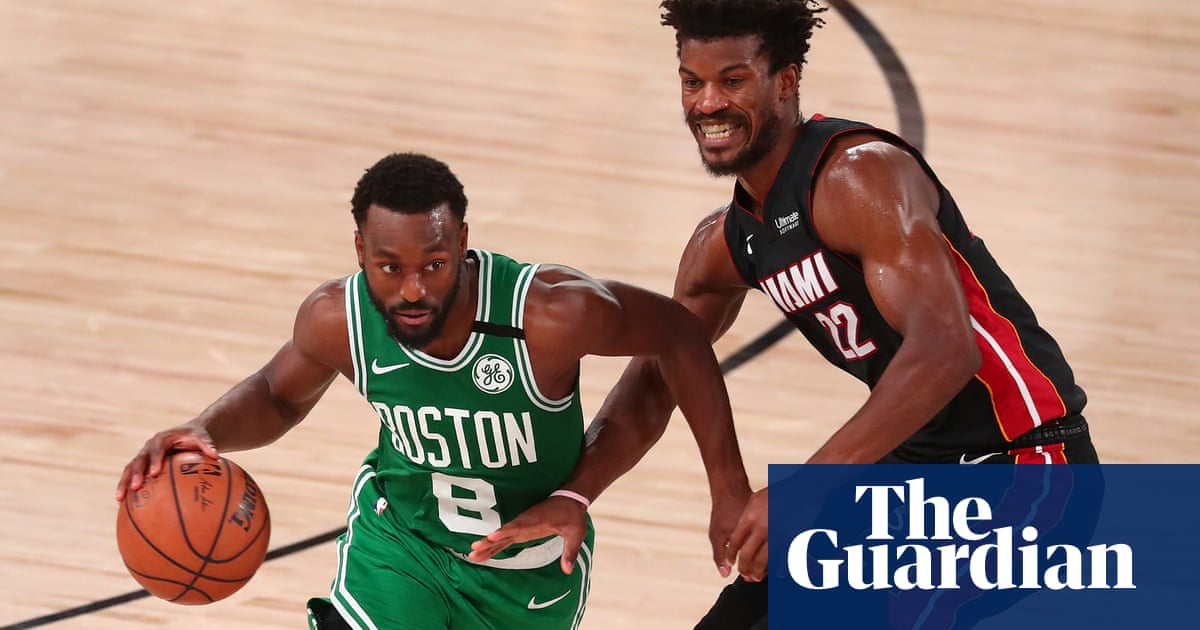 Tatum and Brown help Boston Celtics cool Miami Heat in Game 3 of East finals