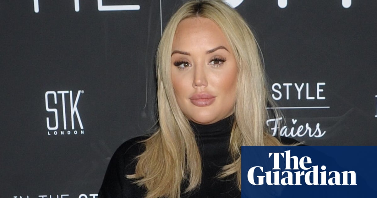 Channel 5 pulls 'immoral' plastic surgery show about Charlotte Crosby's appearance