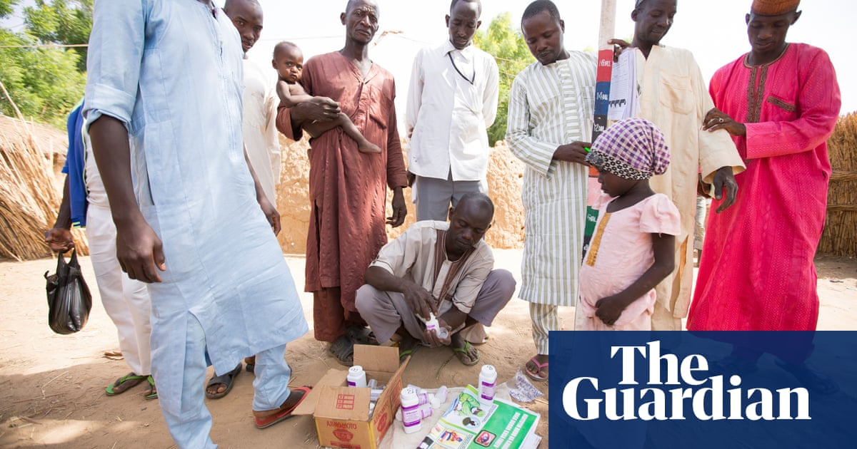UK's ambition to stamp out neglected tropical diseases gets neglected