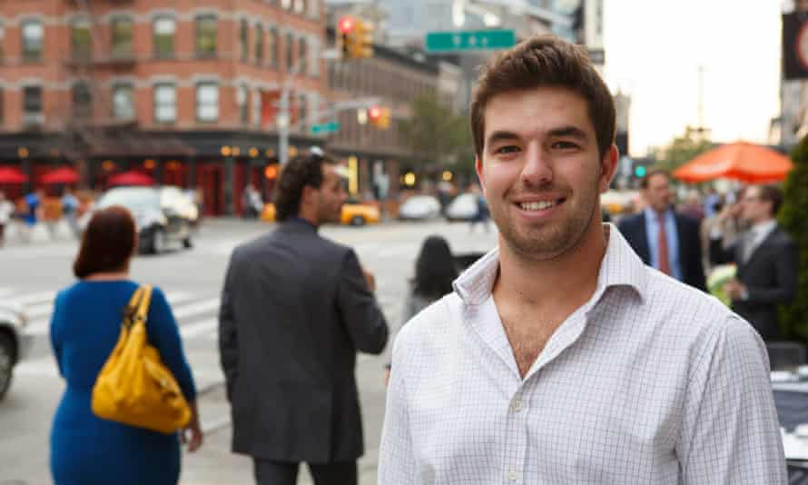 Fyre festival co-founder Billy McFarland has been arrested in New York.
