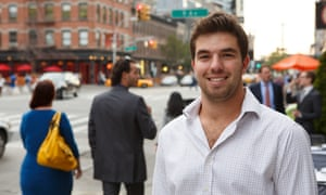 Billy McFarland, founder and CEO of Magnises
