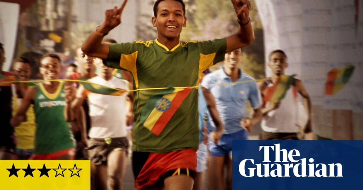 Running Against the Wind review – lure of athletics proves strong in Ethiopian drama