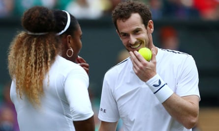 Andy Murray Fired Up For Singles Return And Confident He Can Challenge Rivals Wimbledon 2019 The Guardian