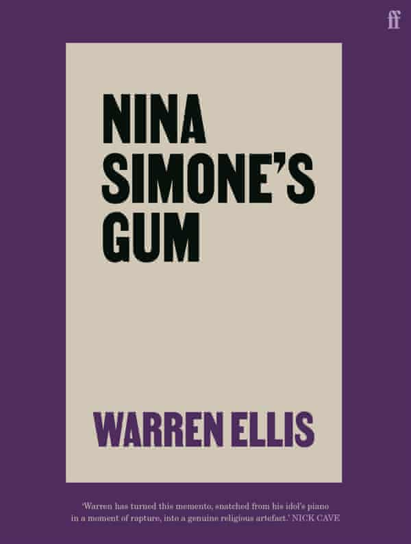 Nina Simone's Gum by Warren Ellis is published 11 October by Faber in Australia.