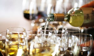 White wine: could alcohol be good for our health, or do the harms outweigh the benefits?