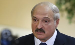 Belarusian president Alexander Lukashenko sacked key members of his government.