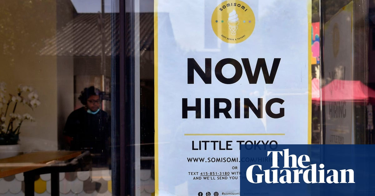 US sees solid growth as economy adds 943,000 jobs in July