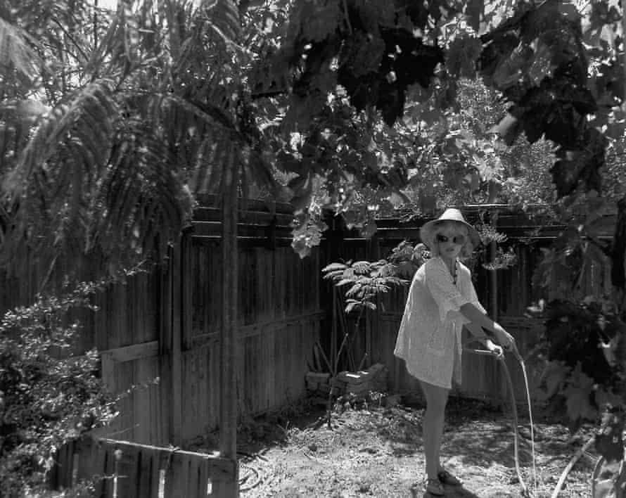 Cindy Sherman, Untitled Film Still #47, 1979.